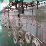 Cotovelo de moldação de 45 graus para o sistema do fornecedor e de drenagem da água