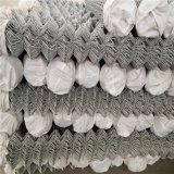 Гальванизированная ячеистая сеть звена цепи (фабрика)