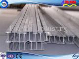 De hete Kolom/de Straal van het Structurele Staal H van de Verkoop voor de Structuur van de Bouw (ssw-shb-001)