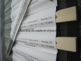 Palillos de bambú con las mejores fundas del diseño