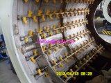 탱크를 형성하는 16mm-40mm년 PVC 이중관 진공