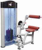 体操のより低い背部機械