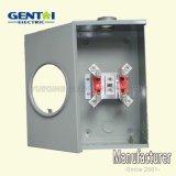 Tipo terminal socket rectangular del anillo 4 del contador de Gtfp 200A