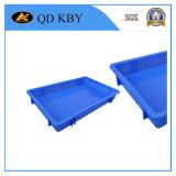 X51 플라스틱 저장 회전율 상자