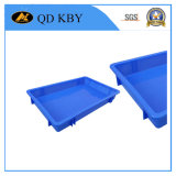 Caixa de revenda de armazenamento plástico X51