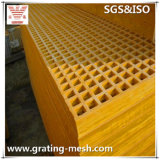 FRP/GRP Phenolic Molded und Pultruded Grating