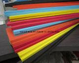 Лист пены PE низкой плотности цветастый для делать упаковки & ботинок