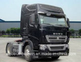 HOWO A7 4X2 Tractor Truck by Sinotruk