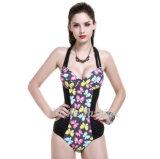 Новая задняя часть красотки конструкции - Swimsuits Waisted печатание пакета сексуальные высокие