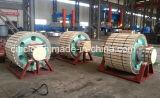 Sustentação Rollers para Rotary Dryer