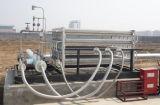ルークの液化天然ガスのGasfication端末装置