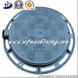 Coperchi di botola rotondi dell'OEM del sistema a acqua dalla fabbrica della Cina