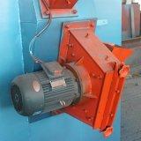 Macchina Dirigere-Guidata di granigliatura della rotella di turbina