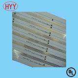PCB van Gold van de onderdompeling voor LED Lamp