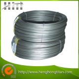 Wire di titanio ASTM F136 per Fishing e Jewellery