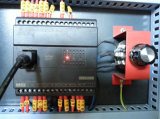 Yupack 자동적인 깔판 뻗기 포장지 Machine&Pallet 뻗기 감싸는 기계