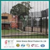 Разделительная стена ISO9001 358 для авиапорта и тюрьмы/анти- разделительной стены подъема