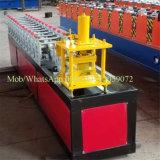 Porte d'obturateur de rouleau de mousse d'unité centrale formant des machines