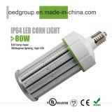 80W 고성능 높은 루멘 360 도 점화 LED 옥수수 빛