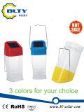 2016 lanterne solari portatili di vendita calda