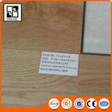 Plancher imperméable à l'eau de vinyle de prix usine de Fob