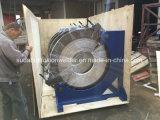 Sud500-800mm de Hydraulische PolyMachine van het Lassen van de Pijp