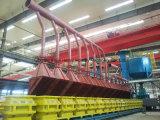 自動EPCの鋳造装置