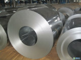 Bobina d'acciaio galvanizzata tuffata calda della striscia d'acciaio