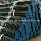 Tubi senza giunte di Bolier del acciaio al carbonio di ASTM A192/A192m-02 per ad alta pressione
