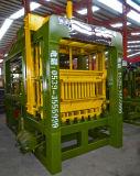 6-15 de automatische Concrete Machine van de Baksteen