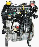 Dieselmotor euroiv-Standard voor Minitrucks