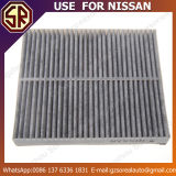 Filtro de aire de la pieza de automóvil de la alta calidad B7277-1ca1a para Nissan