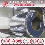 JIS G3322 SGLCC Sglc440亜鉛AluはZincalumeの鋼鉄コイルに塗った