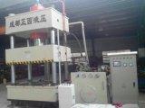 Werktuigen die van de Machine/van het Roestvrij staal van de Pers van vier Kolom de Hydraulische Machine vervaardigen
