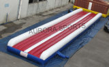 Sale를 위한 팽창식 Air Gymnastics Mat Cheap Gymnastics Equipment
