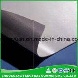 Membrana impermeable de Tpo de la hoja colorida del material para techos