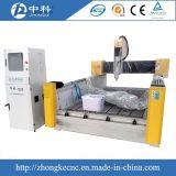 China-bester verkaufenstein und schnitzende Marmormaschine