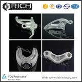O fabricante das peças sobresselentes e dos acessórios da bicicleta/personalizou as peças de alumínio da bicicleta/direção Knuck/morre forjar/peça do forjamento/bicicleta Pólo da garra