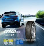 El carro ligero pone un neumático Comforser, talla 205/75r15c Wsw CF300