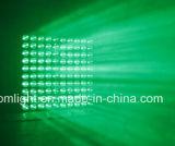 RGBW 4 em 1 luz do disco do diodo emissor de luz do diodo emissor de luz 25X10W