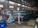 HDPE Water Supply und Gas Pipe Extrusion Line