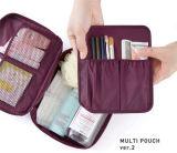 De waterdichte Multifunctionele Draagbare Kosmetische Zakken van de Organisator (54028)