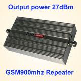 Grote GSM van de Repeater de Spanningsverhoger van het Signaal van de Repeater van 900 Mhz 2g 3G 4G voor het Slechte Gebied van het Signaal