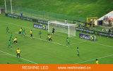 Lo stadio esterno di Reshine P10 mette in mostra la visualizzazione di LED di perimetro (gioco del calcio, calcio, pallacanestro)