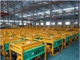 1kVA ~ 5kVA silenzioso generatore diesel di potenza portatile con EPA / Soncap / CE / Certificazione Ciq / ISO