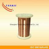 A liga niquelar de cobre de CuNi2 0.2mm 0.1mm prende o fio 38AWG