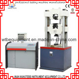 Machine de test de tension servo électrohydraulique automatisée par Wth-W2000