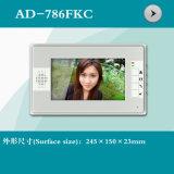 Videotür-Telefon-Shell (AD-786FKC)