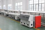 Máquina de fabricação de tubos de alimentação de água de PVC / linha de extrusão de tubos
