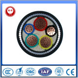 5 Cores Steel Wire Armored Electric Wire와 Cable